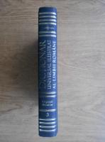 Anticariat: Ioan Oprea, Carmen Gabriela Pamfil, Rodica Radu, Victoria Zastroiu - Dictionar universal ilustrat (volumul 3, clopotel-doinitor)