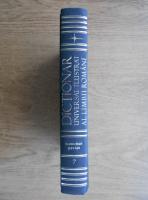 Anticariat: Ioan Oprea, Carmen Gabriela Pamfil, Rodica Radu, Victoria Zastroiu - Dictionar universal ilustrat (volumul 7, monoman-pavian)