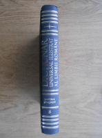Anticariat: Ioan Oprea, Carmen Gabriela Pamfil, Rodica Radu, Victoria Zastroiu - Dictionar universal ilustrat (volumul 8, pavilion-prospetel)