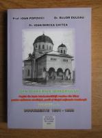 Anticariat: Ioan Popovici - Din durerile Bihorului (volumul 1)