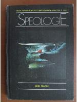 Ioan Povara - Speologie