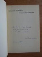 Anticariat: Ioan Radu Vacarescu - Exil in orasul imperial (cu autograful si dedicatia autorului pentru Balogh Jozsef)