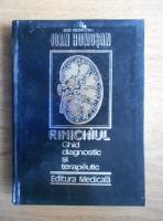 Ioan Romosan - Rinichiul. Ghid diagnostic si terapeutic