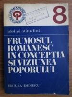 Ioan Serb, Florica Serb - Frumosul romanesc in conceptia si viziunea poporului
