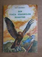 Ioan Simionescu - Din viata pasarilor noastre