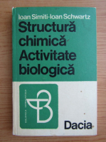 Ioan Simiti - Structura chimica. Activitate biologica
