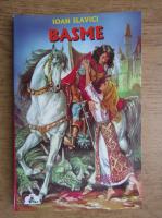 Anticariat: Ioan Slavici - Basme