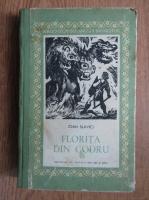 Anticariat: Ioan Slavici - Florita din codru