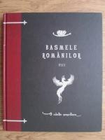 Anticariat: Ioan Slavici, G. Dem. Teodorescu - Basmele romanilor (volumul 8)