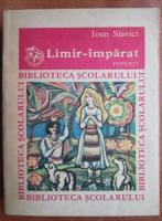 Ioan Slavici - Limir imparat. Povesti