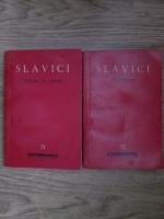 Ioan Slavici - Moara cu  noroc. Padureanca (2 volume)