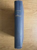 Ioan Slavici - Nuvele (volumul 1, 1945)