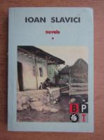 Ioan Slavici - Nuvele (volumul 1)