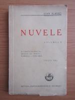 Ioan Slavici - Nuvele (volumul 2, 1943)