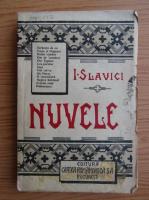 Ioan Slavici - Nuvele (volumul 3, 1925)