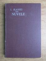 Ioan Slavici - Nuvele (volumul 4, 1925)