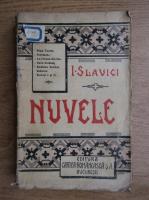 Ioan Slavici - Nuvele (volumul I)
