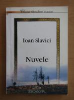 Ioan Slavici - Nuvele