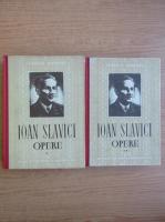 Ioan Slavici - Opere (2 volume)