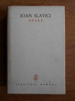 Anticariat: Ioan Slavici - Opere (volumul 12)