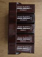 Ioan Slavici - Scrieri esentiale (5 volume)