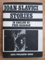 Anticariat: Ioan Slavici - Stories