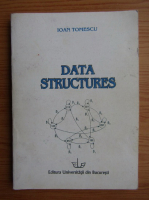 Ioan Tomescu - Data structures