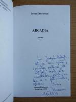 Anticariat: Ioana Diaconescu - Arcadia (cu autograful autoarei)