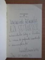 Anticariat: Ioanid Romanescu - Morena (cu autograful autorului)
