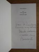 Anticariat: Iolanda Malamen - Eu, meseria de calau si melancolica regina (cu autograful autorului)