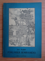 Ion Acsan - Porumbeii semiramidei