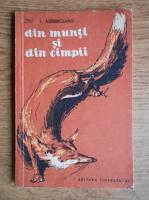Ion Agarbiceanu - Din munti si din campii