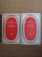 Ion Agarbiceanu - Nuvele, povestiri (2 volume)