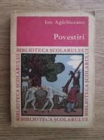 Anticariat: Ion Agarbiceanu - Povestiri