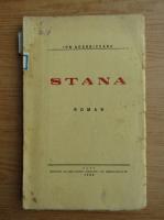 Ion Agarbiceanu - Stana (1929)