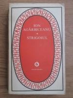 Ion Agarbiceanu - Strigoiul