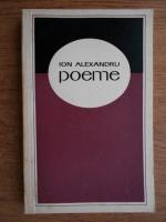 Anticariat: Ion Alexandru - Poeme