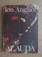 Anticariat: Ion Anghel - Alauda
