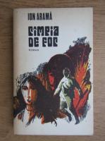 Anticariat: Ion Arama - Campia de foc