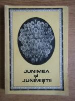 Anticariat: Ion Arhip - Junimea si junimistii. Scrisori si documente inedite