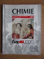 Anticariat: Ion Baciu, Daniela Bogdan, George Loloiu - Chimie. Manual pentru clasa a 12-a