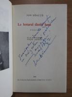 Anticariat: Ion Banuta - La hotarul dintre lumi (cu autograful autorului)