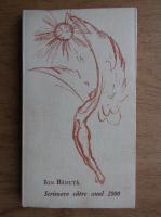 Ion Banuta - Scrisoare catre anul 2000