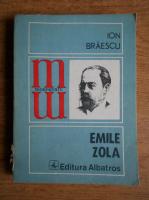 Ion Braescu - Emile Zola