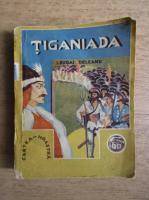 Ion Budai Deleanu - Tiganiada (1930)