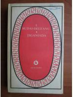 Ion Budai Deleanu - Tiganiada (coperti cartonate)