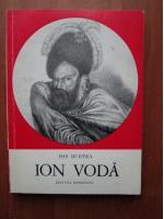Anticariat: Ion Burtea - Ion Voda