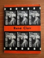 Anticariat: Ion Cantacuzino - Rene Clair