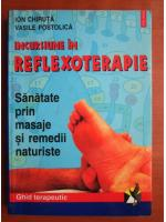 Ion Chiruta - Incursiune in reflexoterapie