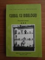 Anticariat: Ion Constantinescu Maracineanu - Cuibul cu bibelouri (volumul 3)